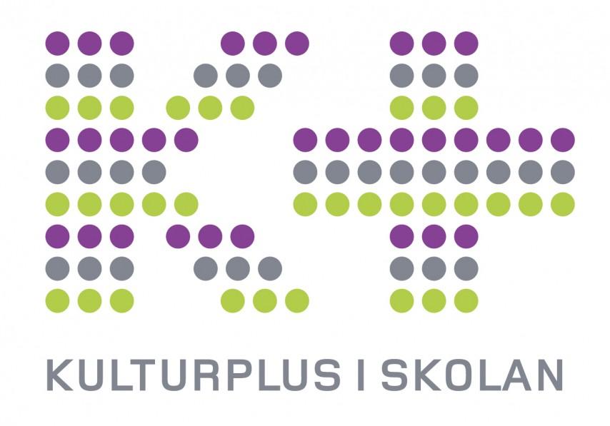 ©Kulturplus i skolan. Beställare: Arbetsförmedlingen - Kultur Media Öst.