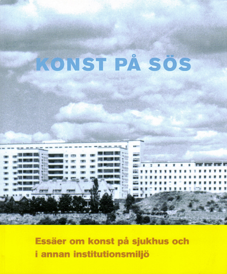 ©Konst på SÖS. Beställare: Stockholms läns landsting.