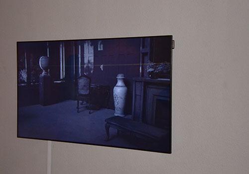 ©Jonas Dahlberg. Bryssel. Foto: Olivia Magnusson. Beställare: Statens konstråd.