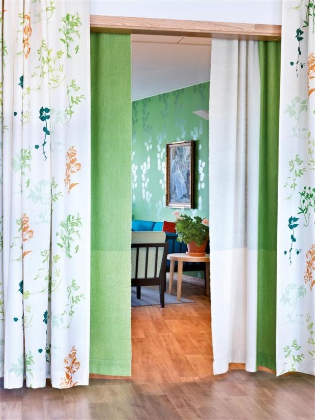 ©Kazuyo Nomura. Stockholm. Foto Louise Billgert. Beställare: Stockholms Sjukhem.