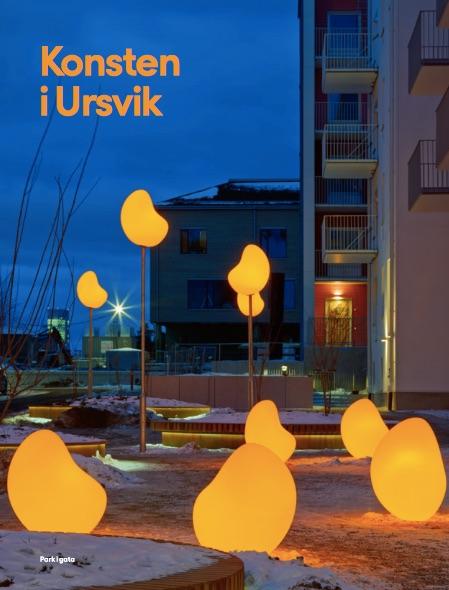 ©Konsten i Ursvik. Beställare: Stora Ursvik KB.